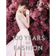 100 Years of Fashion - Blackman, Cally