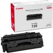 Canon Toner nero CRG 720 2617B002 5000 pagine