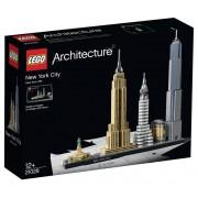 LEGO Architecture, New York 21028