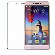 Lenovo K6 Note Tempered Glass (Screen Protector Guard) 0.3mm Thickness (2.5D)