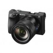 Sony Alpha ILCE-6500 + 16-70mm