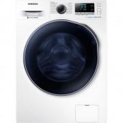 Masina de spalat rufe cu uscator Samsung WD90J6A10AW, Alb, Inverter, Eco Bubble, Frontala, spalare/uscare 9/6 kg, 1400 rpm
