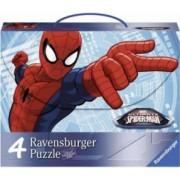 Puzzle RavensBurger Spiderman 2x64 2x81 Piese