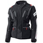 Held 4-Touring Ladies Textile Jacket Black White S