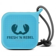 FRESH 'N REBEL Fresh 'N Rebel 1rb0500sk Rockbox Pebble Speaker Portatile Bluetooth Autonomia 5