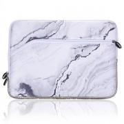 """Marmor-sleeve MacBook 13.3"""" - Vit"""