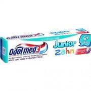 GlaxoSmithKline Consumer Healthcare GmbH & Co. KG - Consumer Products ODOL MED 3 Junior Zahncreme 50 ml