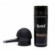 Hårfiber.nu Bunee Large (Valfri Färg) - 27,5g + Applikator - Medium Blonde