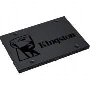 "Solid State Drive (SSD) Kingston A400, 1,92TB, 2.5"", SATA III"