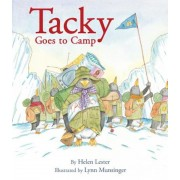 Tacky Goes to Camp, Paperback