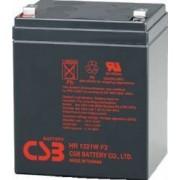Acumulator UPS CSB HR1221W F2 12V 21W