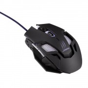 Mouse, HAMA Urage Reaper NXT, Gaming, USB (113735)