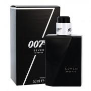 James Bond 007 Seven Intense eau de parfum 50 ml uomo
