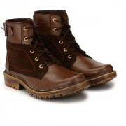 Big Fox Men's High Ankle Boots For Men