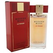 Estee Lauder Modern Muse Le Rouge Women's Eau de Parfum Spray 3.4 Ounce