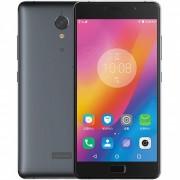 LENOVO VIBE P2 C72 Android 6.0 Smartphone con 4GB RAM 64GB ROM - Gris