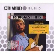 Video Delta Whitley,Keith - 16 Biggest Hits - CD