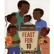 Feast for 10, Paperback/Cathryn Falwell