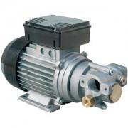 Oljepump Kugghjul Viscomat 1-fas Endast Pump & Motor