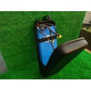 Husa protectie ZERO pentru baterie externa, impermeabila (Negru)