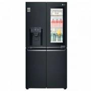 0201140209 - Kombinirani hladnjak LG GMX844MCKV side by side