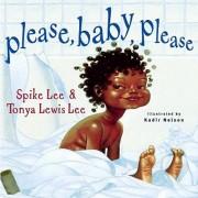 Please, Baby, Please, Hardcover/Spike Lee