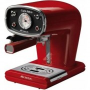Espressor cu pompa Ariete RETRO 1388A 0.9 Litri 900W Rosu