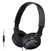 Слушалки Sony MDRZX110B, черни