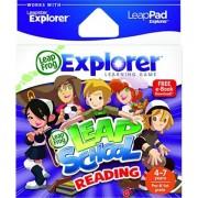 Soft educational LeapPad Disney - Citirea