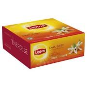 Ceai Lipton 100 pliculete Earl Grey