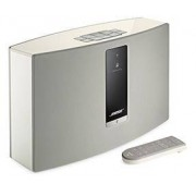 Bose SoundTouch 20 Series III Collegamento ethernet LAN Wi-Fi Bianco streamer audio digitale