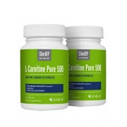 Pure L-Carnitine Pure 500: Buy 1 Get 1 FREE