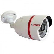 CP Plus Cosmic HD Ir Bullet Camera 1 Megapixel Night Vision Camera (CP-VCG-T10L2J)