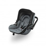 Kiddy autosjedalica Evolution Pro 2 Steel Grey