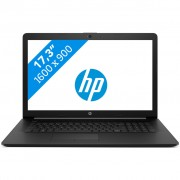 HP 17-by0113nb Azerty
