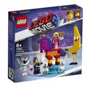 LEGO 70824 - Das ist Königin Wasimma Si-Willi