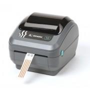 Stampante GX42-202422-150 con taglierina sensore mobile Ethernet 203dpi Termica diretta Zebra GX420d