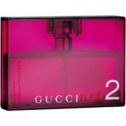 Gucci Rush 2 – Gucci 75 ml EDT Campione Originale
