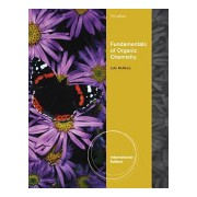 Fundamentals of Organic Chemistry (McMurry John (Cornell University))(Paperback) (9781439049730)