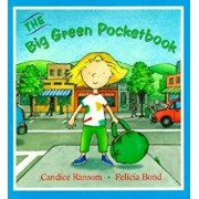 The Big Green Pocketbook, Paperback/Candice F. Ransom