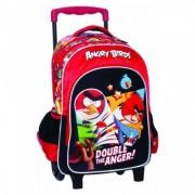 Angry Birds ghiozdan Troller Oval