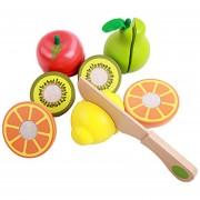 5Pcs Juguetes De Corte 360DSC - Multicolor