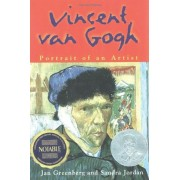 Vincent Van Gogh: Portrait of an Artist, Paperback