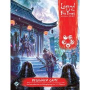 Legends of the Five Rings - Beginner Game