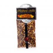 CreTasty Drcené řecké chilli papričky , 60 g