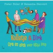 Kolletje & Dirk: Opa en oma voor altijd jong - Pieter Feller en Natascha Stenvert