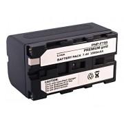 Akumulator NP-F750 3500mAh (Sony)