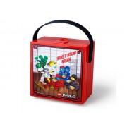 40511733 Cutie sandwich LEGO Ninjago cu maner