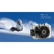 Camera video subacvatica Action Camcorder HD 720p