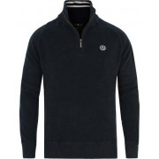 Henri Lloyd Rednord Half Zip Sweat Navy
